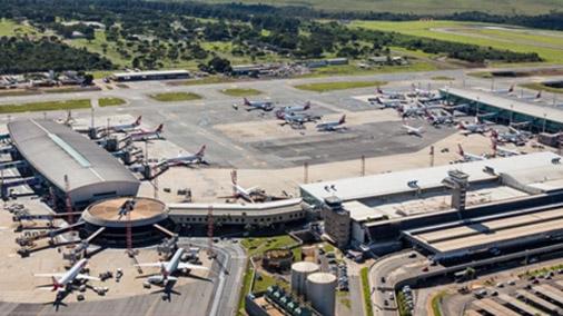 Aeroporto Internacional de BH